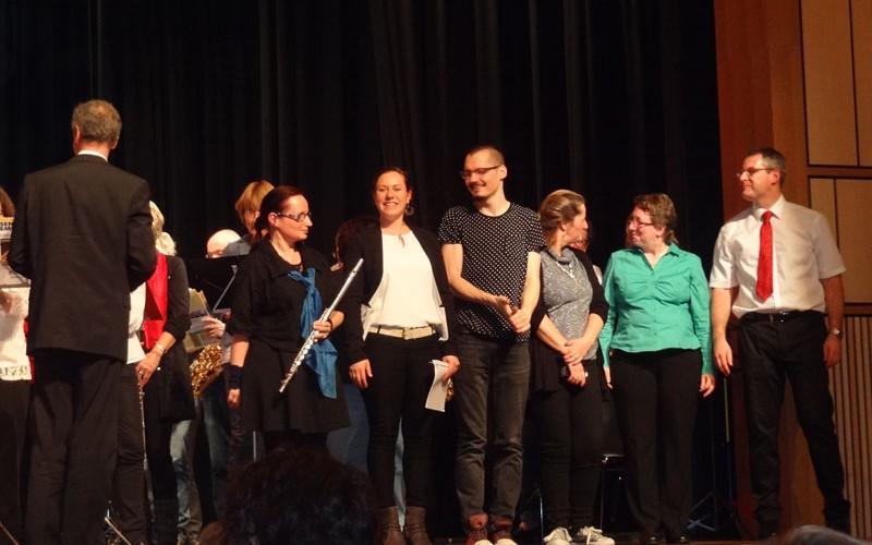 Alle musikalischen Leiter